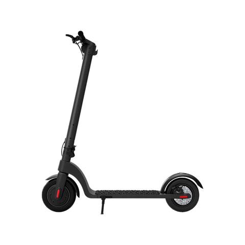 Jetson Knight Electric Scooter side angle