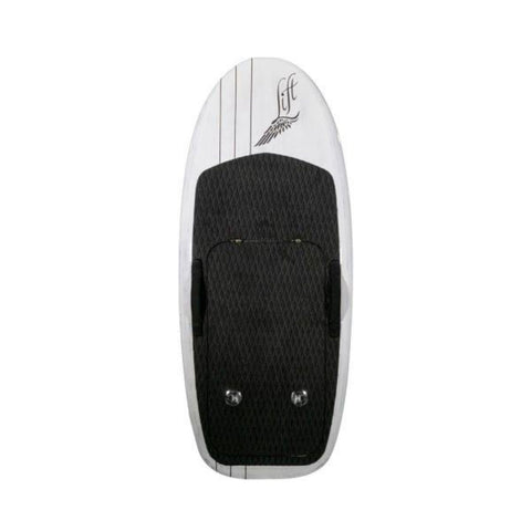 Image of Lift Foil 5'6 Sport E-Foil Surfboard white