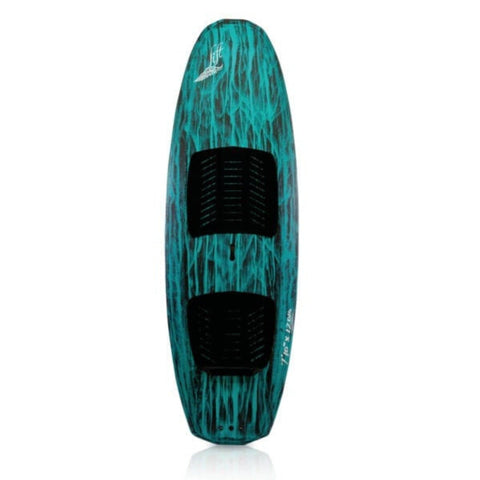 Image of Liftfoil 7'10'' Foil SUP green