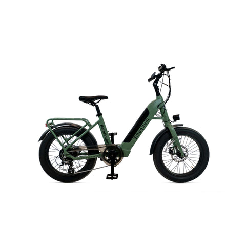 Magnum Pathfinder Product Page