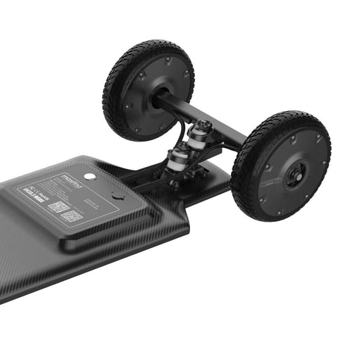 Image of Maxfind FF Plus Series Electric Skateboard