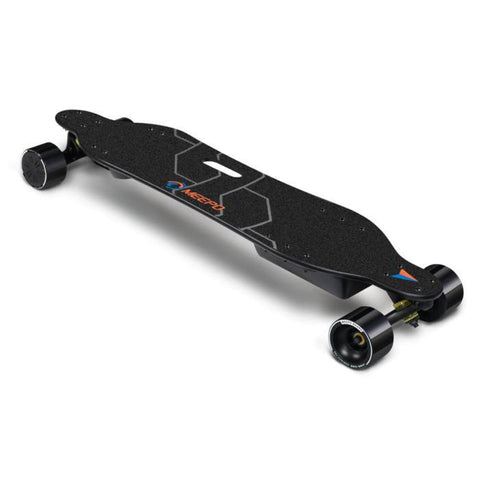 Image of Meepo V3 Electric Skateboard 3D View
