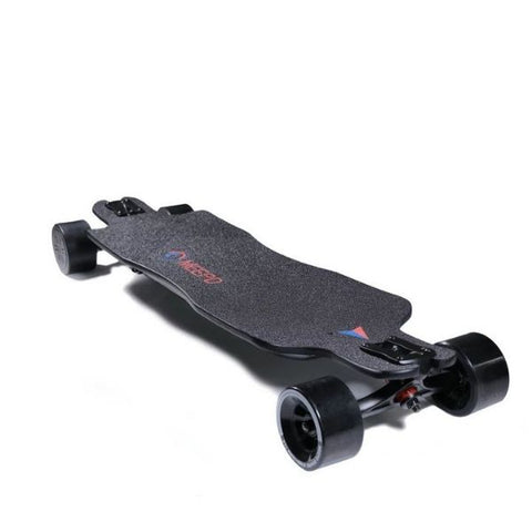 Image of Meepo Classic 2 Electric Longboard 3D View Skateboard