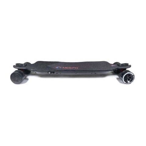 Image of Meepo Classic 2 Electric Longboard Top Side View