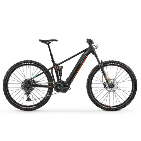 Image of Mondraker Dusk R Electric Bike side