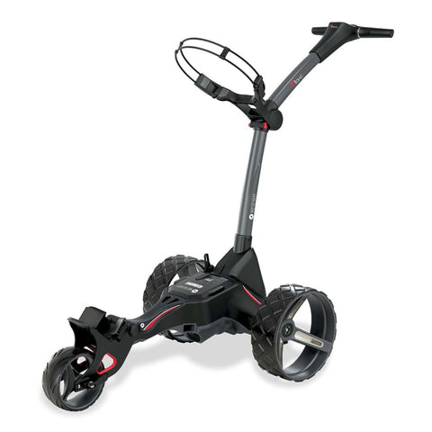 Motocaddy M7 Product Page