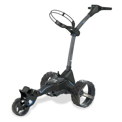 Motocaddy M5 Product Page