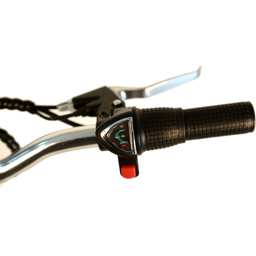 NAKTO Elegance City Electrical Bicycle handle bar