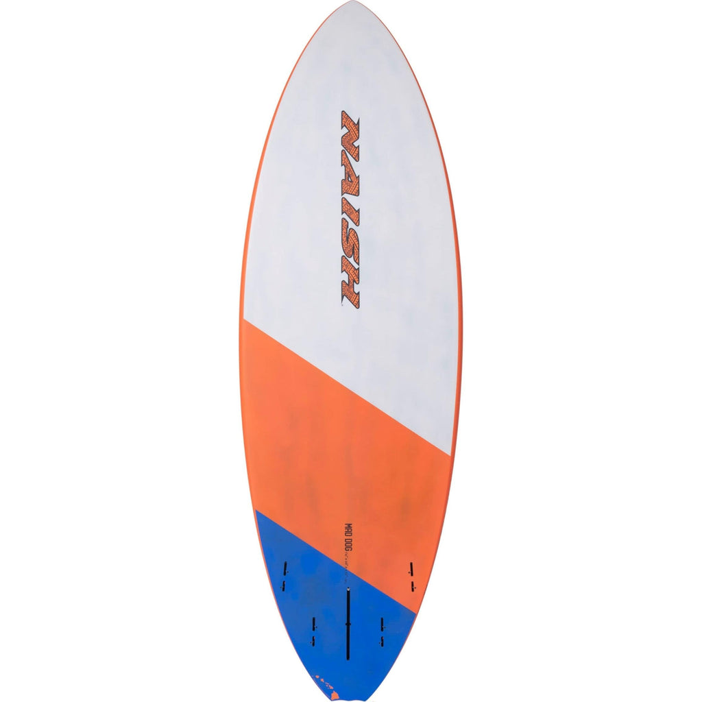 Naish S25 Mad Dog S-Class Sandwich SUP bottom