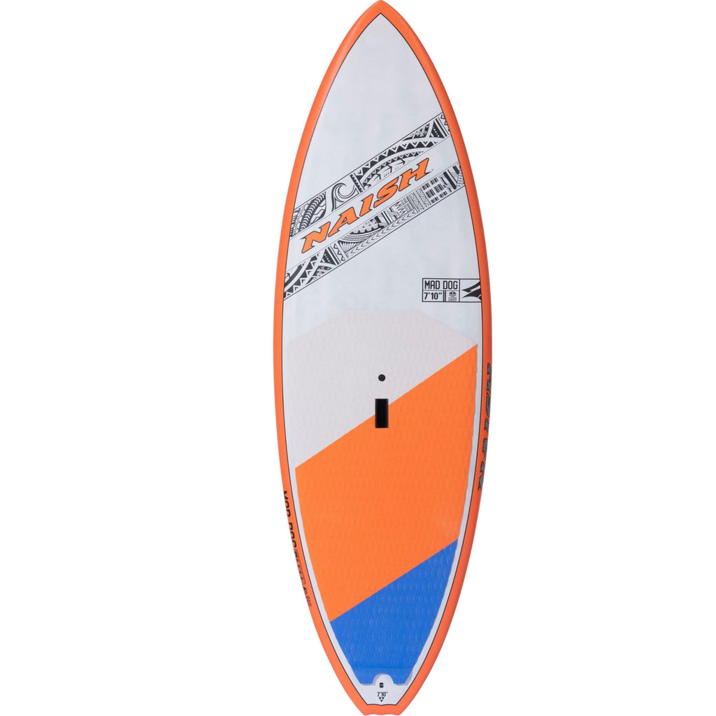 Naish S25 Mad Dog S-Class Sandwich SUP top