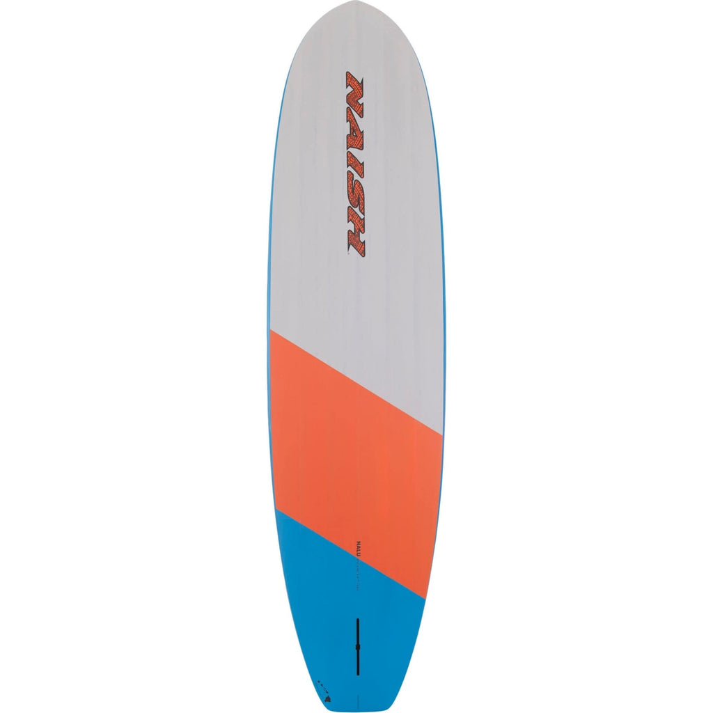 Naish S25 Nalu 10'6'' SUP Colored board bottom
