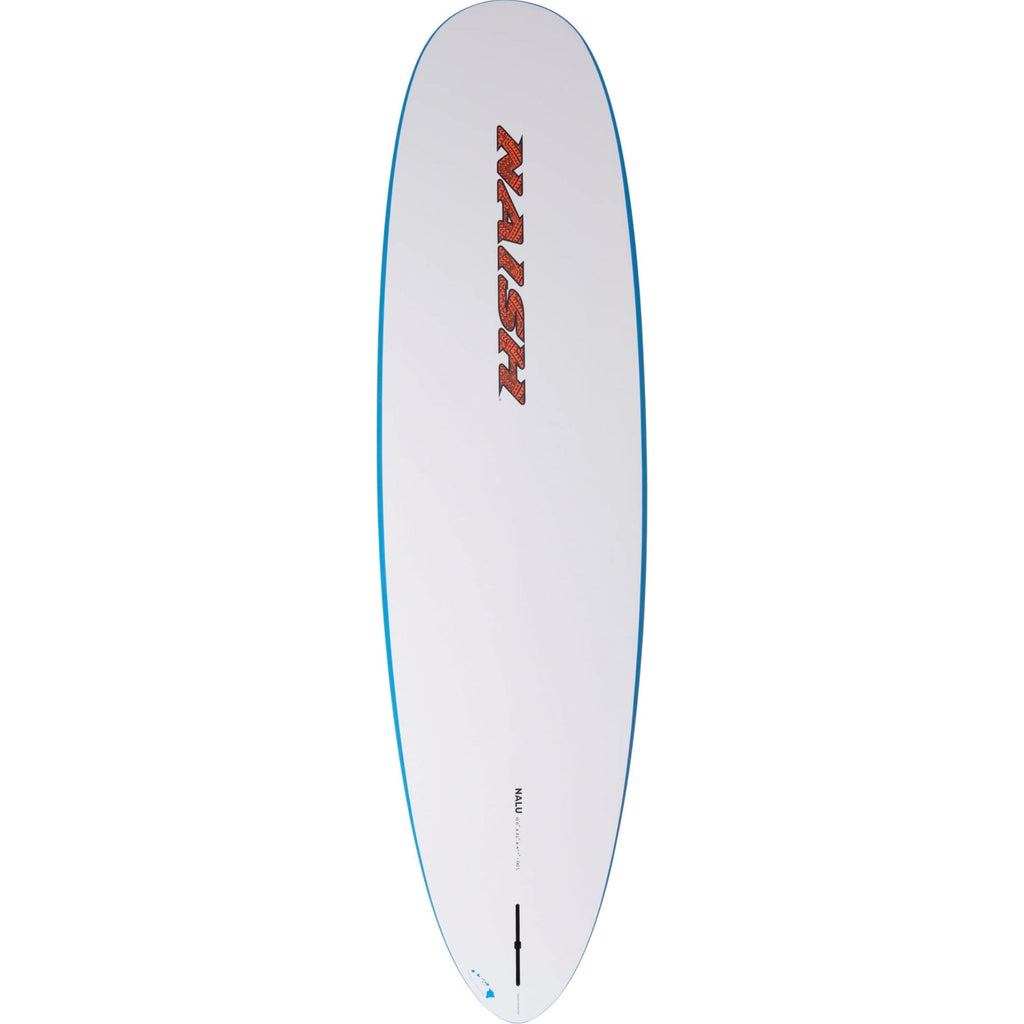 Naish S25 Nalu 10'6'' SUP white board bottom