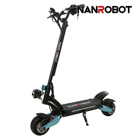 Image of Nanrobot Lightning front angle view