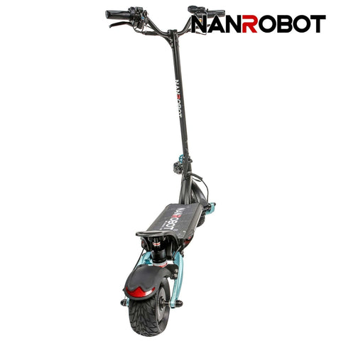 Nanrobot Lightning rear view