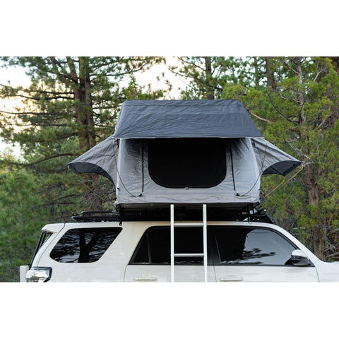 Image of Napier Horizon Rooftop Tent side angle
