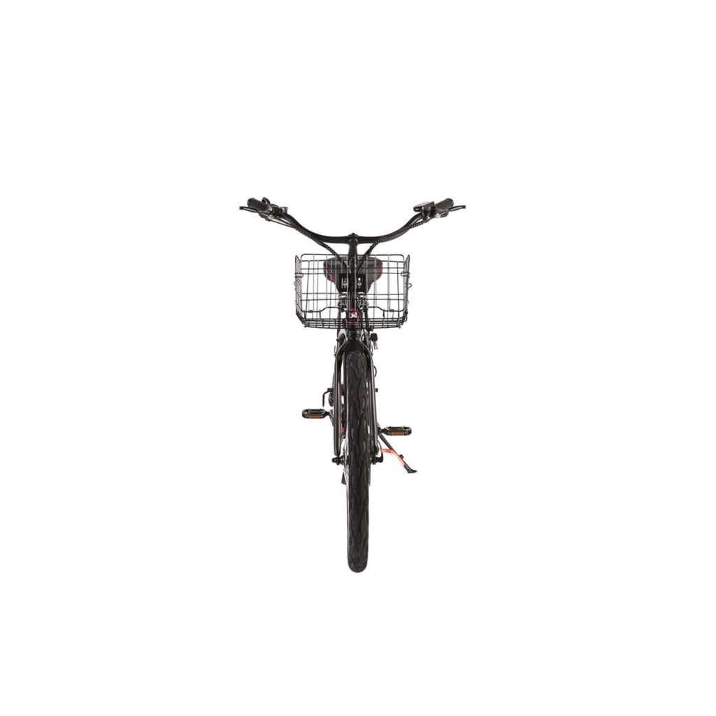 Newport Elite Max 36 Volt Electric Bike Front View