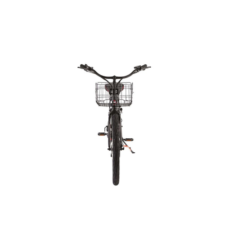 Image of Newport Elite Max 36 Volt Electric Bike Front View