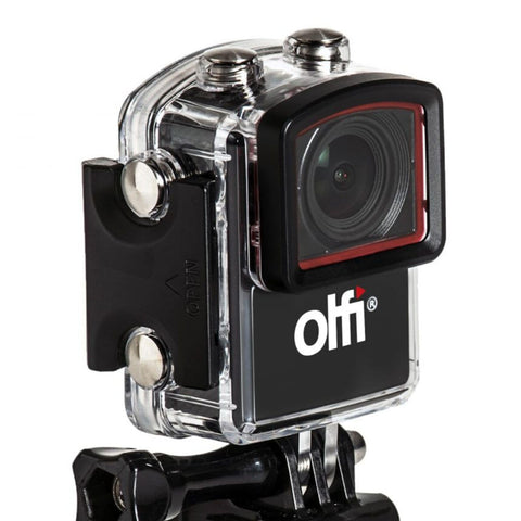 Image of OLFI One.Five Black 4K Action Camera Case