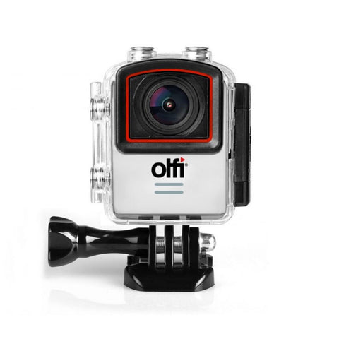 Image of OLFI One.Five White 1080P HD Camera (2nd Gen) Case