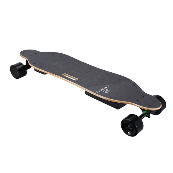 Onlyone O-3 38 Electric Longboard with Wireless Remote 3D View
