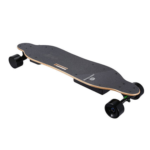 Image of Onlyone O-3 38 Electric Longboard with Wireless Remote 3D View