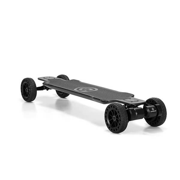 Ownboard Carbon AT Electric Longboard 6 Inch AT Wheels