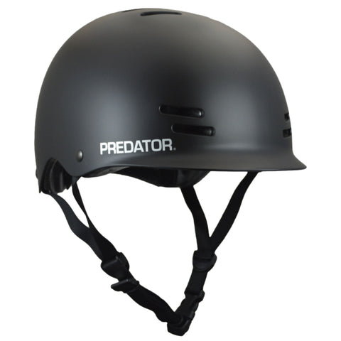 Image of Predator FR7 Helmet Black