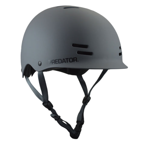 Image of Predator FR7 Helmet Grey
