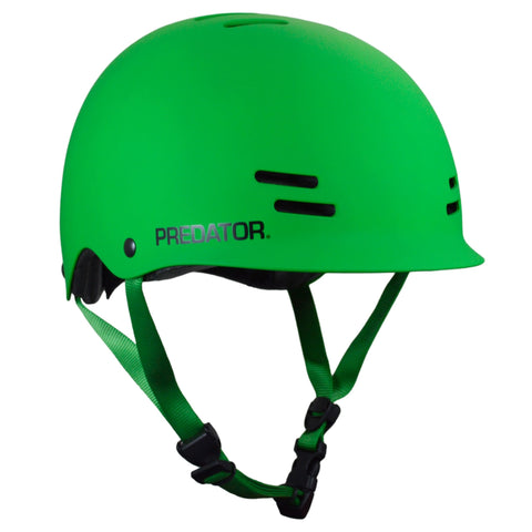 Image of Predator FR7 Helmet Green