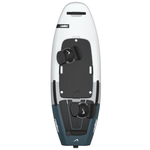 Image of Radinn Carve Jetboard white