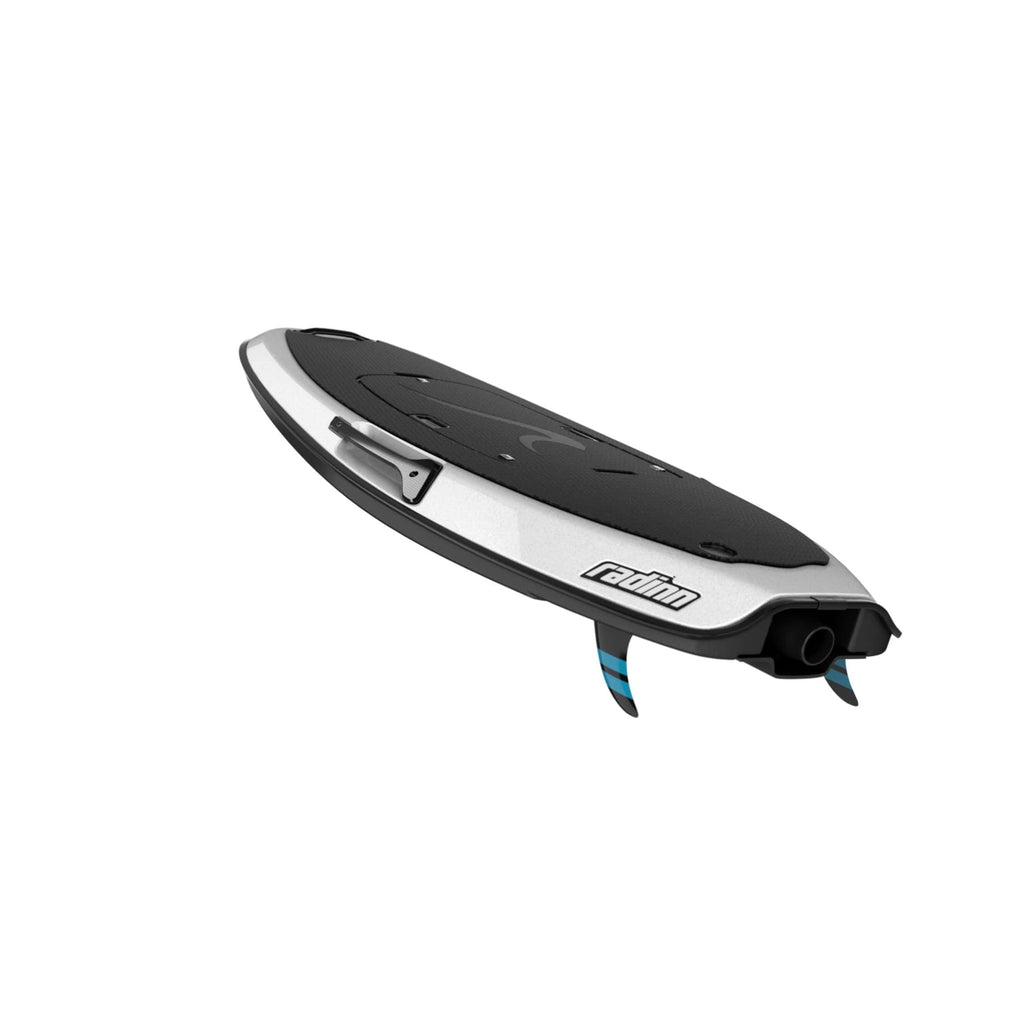 Radinn Freeride Electric Surfboard angled