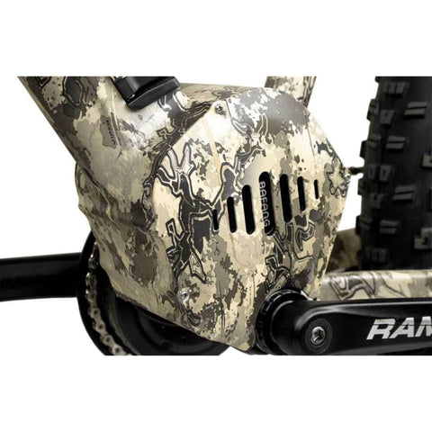 Image of Rambo Bushwacker Electric Bike Motor