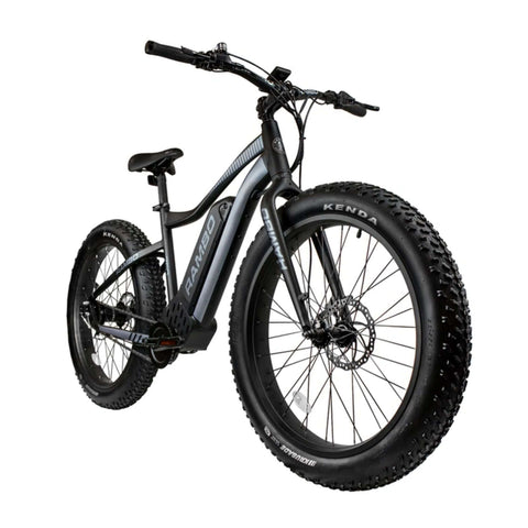 Image of Rambo Pursuit Electric Bike front angle