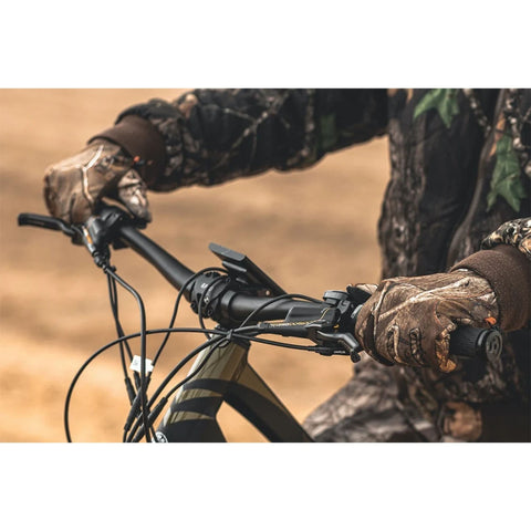 Image of Rambo Rampage Electric Bike handle