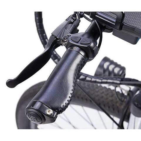 Image of Rattan Challenger PRO (I-PAS) Handle