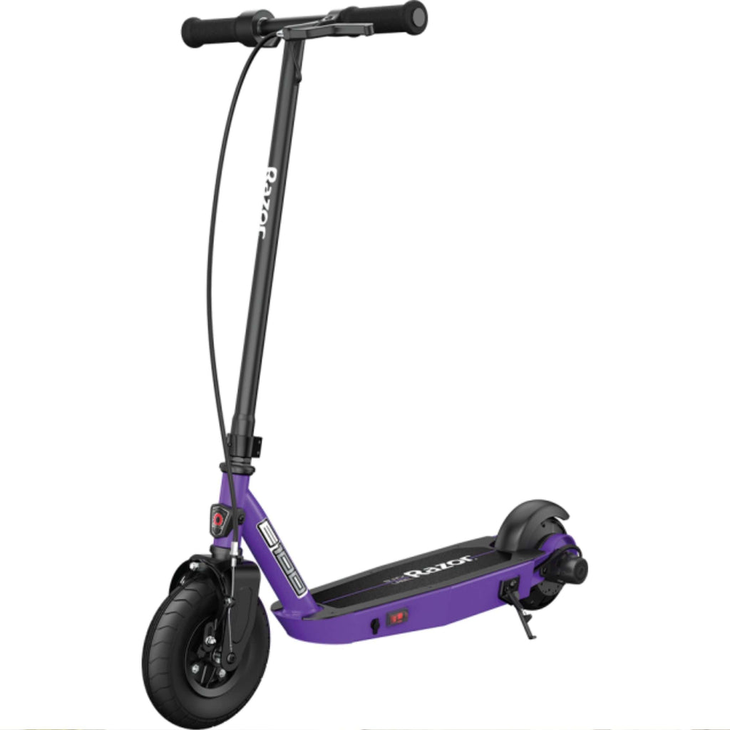 Razor Black Label E100 Electric Scooter
