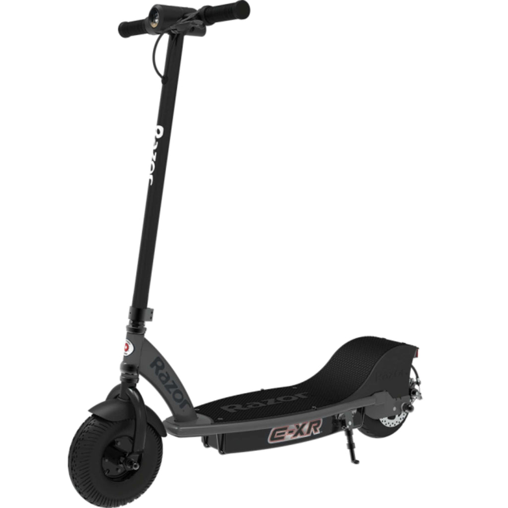 Razor E-XR Electric Scooter side