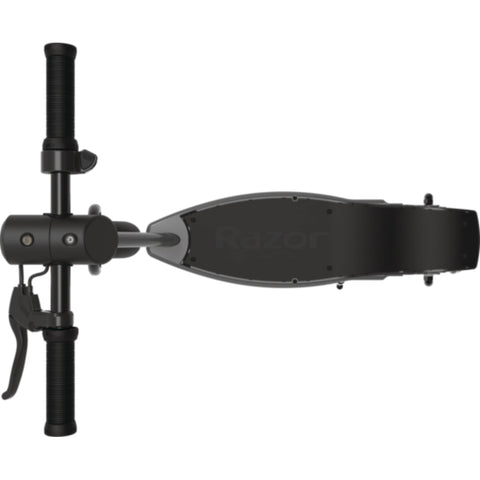 Image of Razor E-XR Electric Scooter top view