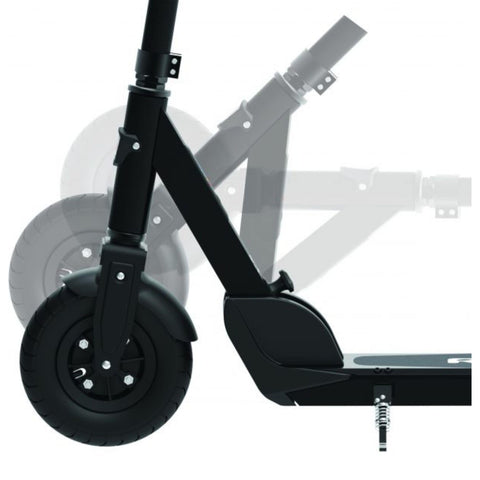 Image of Razor E Prime Air Electric Scooter adjustable front