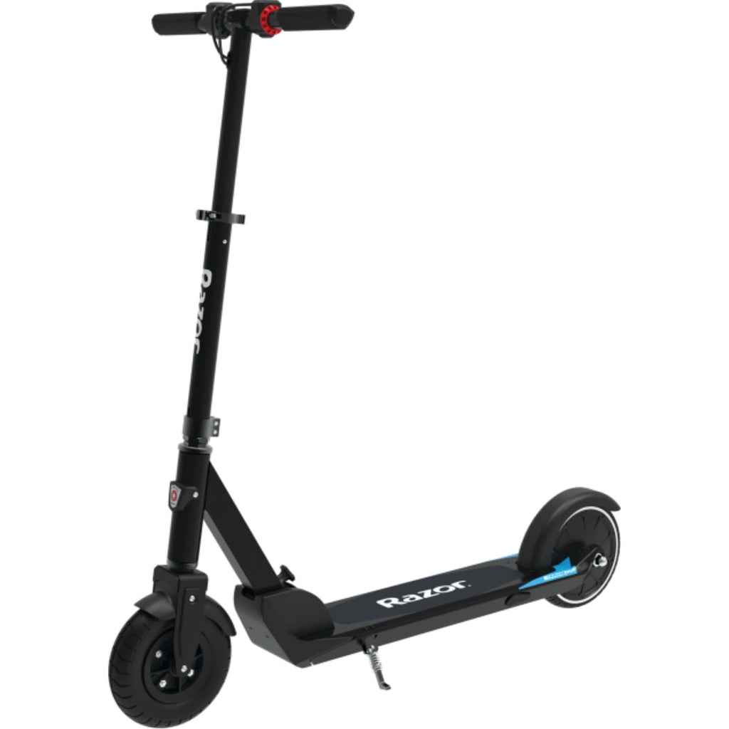 Razor E Prime Air Electric Scooter side view