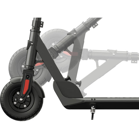 Image of Razor E Prime III Electric Scooter foldable