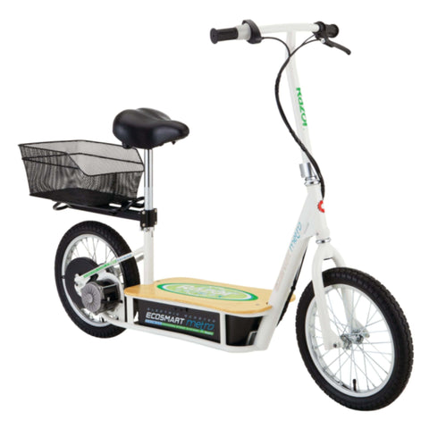 Image of Razor EcoSmart Metro Electric Scooter side view