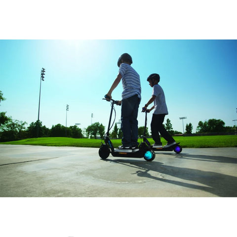 Image of Razor Power Core E100 Electric Scooter dual riders