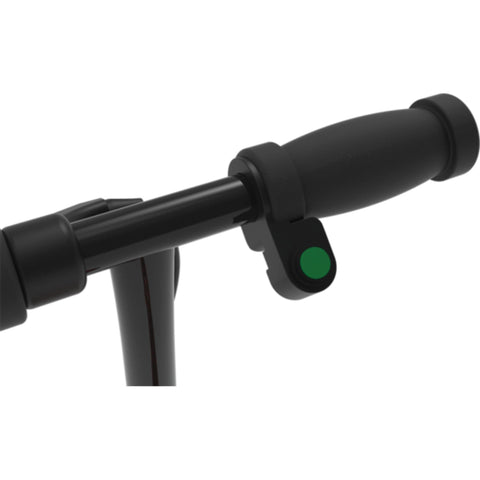 Image of Razor Power Core E90 Glow Electric Scooter throttle