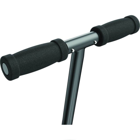 Image of Razor Turbo A Black Label Electric Scooter handle bars