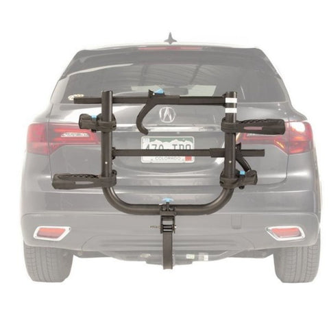 Rocky Mount WestSlope Hitch Bike Rack rear view