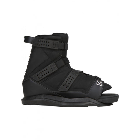 Image of Ronix Anthem Wakeboard Boots side angle