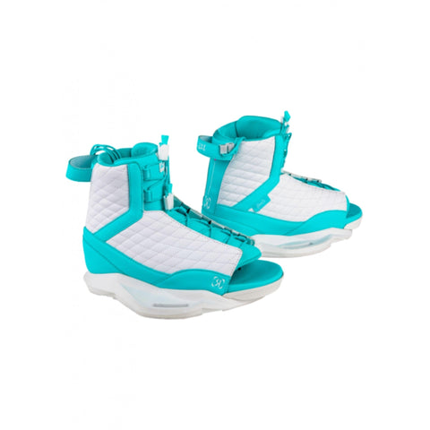 Image of Ronix Krush Wakeboard w/ Luxe Boots Package boots only
