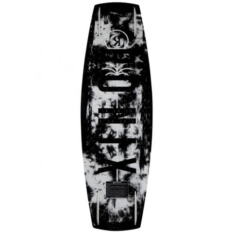 Image of Ronix Parks Modello Core Wakeboard bottom deck