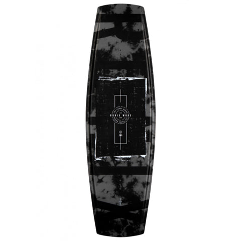 Ronix Parks Modello Core Wakeboard front decking